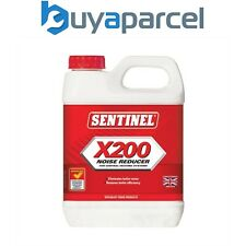 Sentinel X200 Boiler Noise Reducer For Central Heating Systems 1 Litre Bottle