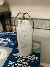 NOS Aladdin Upright Gas Mantle in Box. See pic.