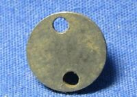 Civil War Army M1855 - M1870 Musket Rifle Rear Sight Fastening Screw