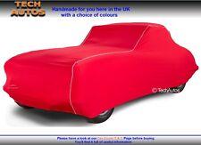 Jaguar XK120 XK140 XK150 Car Cover Luxury Indoor Fleece Kalahari Custom Made