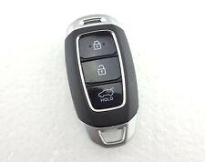 Hyundai i30, Etc. 3 Button Remote Smart Key - FOB-4F18 (Tested) VGC
