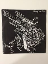 "THE GIRAFFES HAUNTED HEAVEN 7"" VINYL"