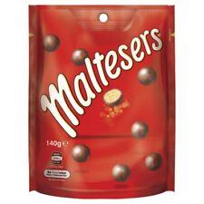 Maltesers Milk Chocolate Bag Medium 140g