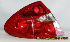 TYC NSF Left Side Tail Light Lamp Assembly for Buick LaCrosse 2005-2009