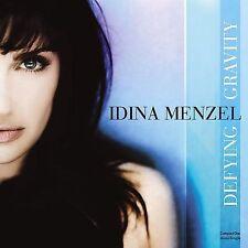 Defying Gravity by Idina Menzel (CD, Jun-2007, Reprise)