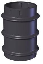 Rewatec Verlängerung Vorfilter Maxi  Regenfilter, Regenwasserfilter