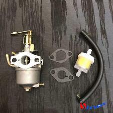 Carburetor For CHAMPION POWER GENERATOR 40005 40048 42013 CSA42412 80cc 2.4HP