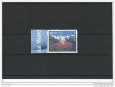 LOT : 052015/215A - SUISSE 2009 - YT N° 2019 NEUF SANS CHARNIERE ** (MNH) GOMME