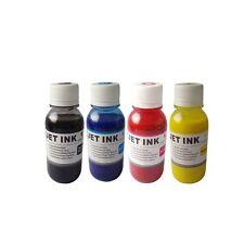 400ml Pigment bulk ink for Canon printer cartridges Refill CISS