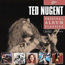 NEW Original Album Classics (Audio CD)