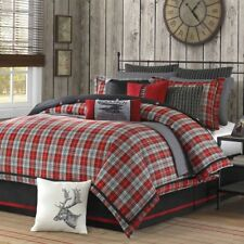 Comforter Set King Size Multicolor Bedspread Warm Designer Duvet Blanket