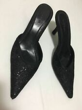 Target Low (3/4 in. to 1 1/2 in.) Synthetic Heels for Women