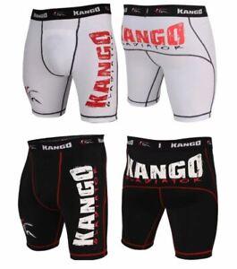 Vale Tudo Shorts MMA Wrestling BJJ Jiu Jitsu Fight Training Compression Tight