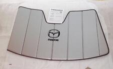 2013 2014 2015 2016 Mazda CX5 windshield sunscreen oem new!!!!