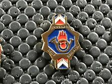 PINS PIN BADGE ARMEE MILITAIRE DOUANES NEUF BRISACH