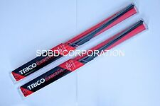 Trico Exact Fit Beam Style Wiper Blades Part# 24-15B 22-15B set of 2