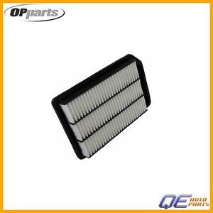 Air Filter OPparts 12850016 / 128 50 016 For: Suzuki Kizashi 2010 2011 2012 2013