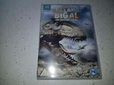 Walking with Dinosaurs ' Ballad of Big Al'     [DVD]  **Brand New**