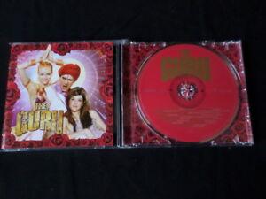 The Guru. Film Soundtrack. Compact Disc. 2002. Made In Australia