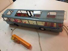 RICO BUS Mercedes Benz - vintage toy