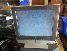 Zenith ZLD15A1B 15.1-Inch HD-Ready Flat-Panel LCD TV