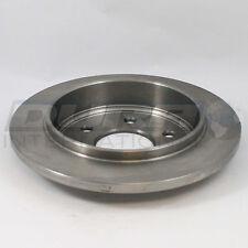 Rr Disc Brake Rotor 31329 Parts Master