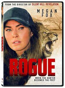 Rogue (DVD, 2020)