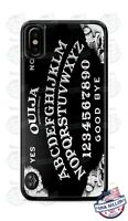 Halloween Ouija Board Black and white Phone Case Cover for iPhone Samsung LG etc