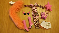 *Bratz Catz Yasmin`s Dolls Spare Clothes,Accessories & Pet Cat*VHTF*