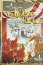 THE BELLFLOWER BUNNIES VOLUME 4 DVD CARDBOARD SLEEVE