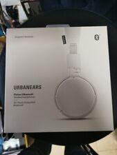Urbanears Plattan 2 Bluetooth On-Ear Headphones - White-Brand New Sealed