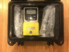 Lifeloc FC10 Portable Alcohol Breath Tester PBT Breathalyzer w/ Case