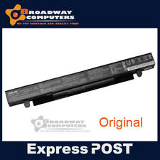 Original Battery For ASUS A41-X550 A41-X550A X450 X452 X550 R409 R510 F450