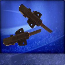 ESCOBILLAS DE CARBONES Para Motor Bauknecht wa9450/1ws-ch, wa9450/1ws-eu CESET
