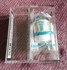 STAR WARS r2 d2 SensorScope ESB C-Baggie Uche 85% Not AFA Vintage Kenner MOC