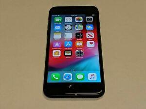 Apple iPhone 7 A1660 32GB Verizon Wireless Jet Black Smartphone/Cell Phone