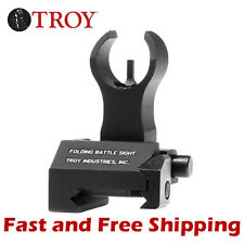 SSIG-FBS-FHBT-00 Troy Industries HK Style BattleSight Folding Front Sight -Black