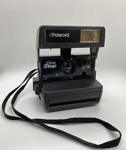 Vintage Polaroid OneStep Camera - Great Condition
