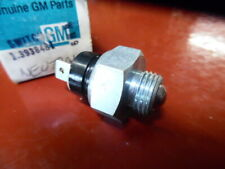 NOS GM 1967-80 CHEVY GMC TRUCK BLAZER 77-79 CORVETTE BACK UP LAMP SWITCH 3938481