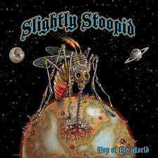 Slightly Stoopid - Top of the World [New CD]