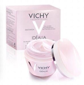 Vichy Idealia Smoothing & Illuminating Cream for Normal Skin 50ml