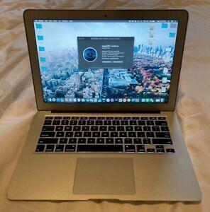 Apple MacBook Air 13.3 inch Laptop - (Early 2015)