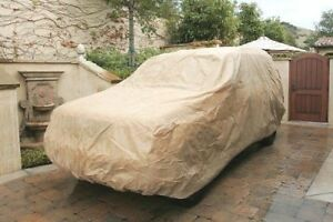 "Large Full Size SUV Cover Fits up to 230"" Length 