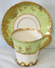 Theodore Haviland Limoges France Seth Chinster Baltimore Cup & Saucer