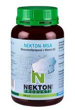 NEKTON-MSA 500g Mineralstoffpräparat mit Vitamin D3