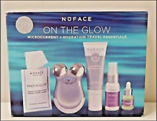 NuFACE Mini On The Glow Microcurrent + Hydration Travel Essentials