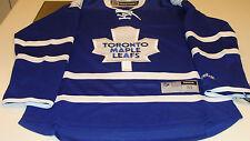 Toronto Maple Leafs домой синий Джерси NHL хоккей Reebok новый с Ярлыками взрослых XXL Premier новый