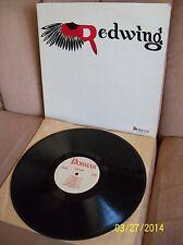 REDWING Dormar 1 & 2 1980's Private Label LP NR/MINT Rare bluegrass