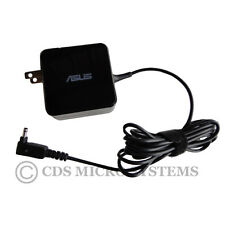 New Asus Zenbook UX21E UX31E Ultrabook Ac Power Adapter 45W