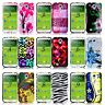 Samsung Galaxy S4 SIV Solid Design Hard Cell Phone Case Cover Accessory i9500